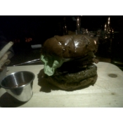 Burger Rating - Townhall Public House